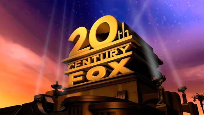20th Century Fox Emblem