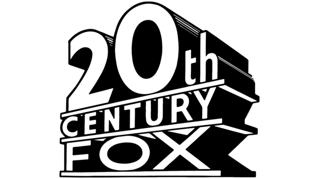 20th Century Fox Zeichen
