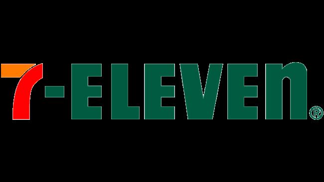 7 Eleven Emblem