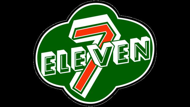 7-Eleven Logo 1946-1953