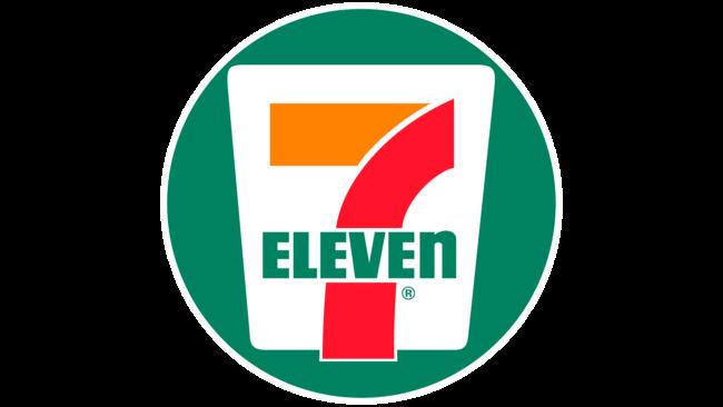 7-Eleven Logo 1969-2004