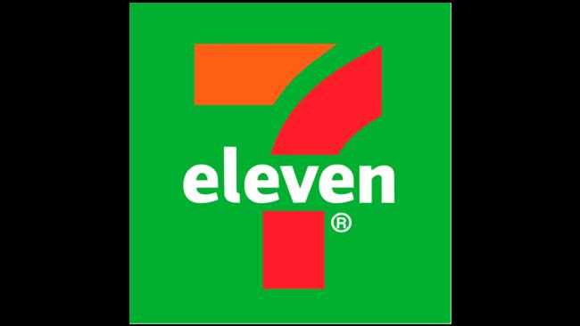 7-Eleven Logo 2013-heute
