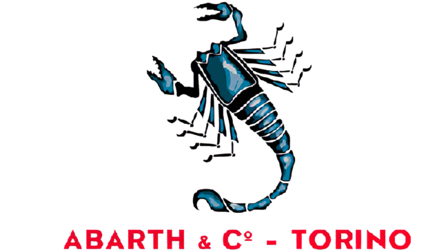 Abarth & Co Logo 1949-1954