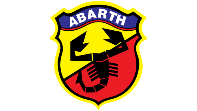 Abarth Logo 1969-2007