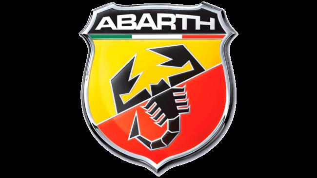 Abarth Logo 2007-heute