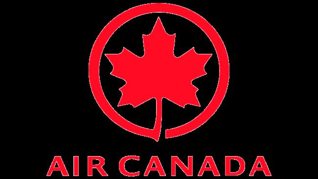 Air Canada Emblem