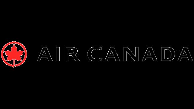 Air Canada Logo 2017-heute