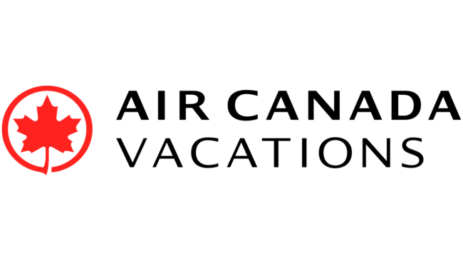 Air Canada Zeichen