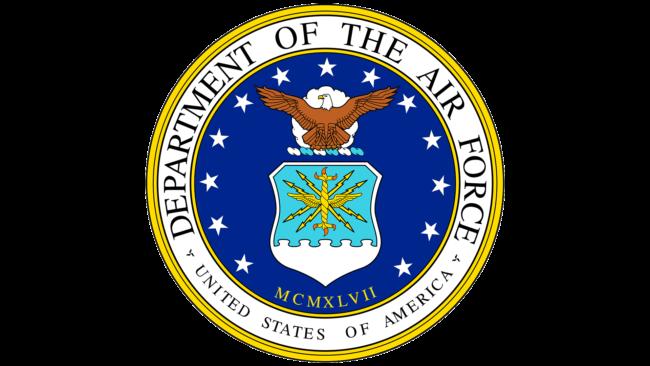 Air Force Logo 1947-heute