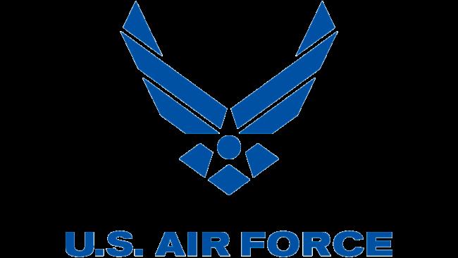 Air Force Logo 2000-heute