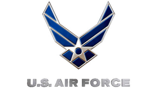 Air Force Zeichen