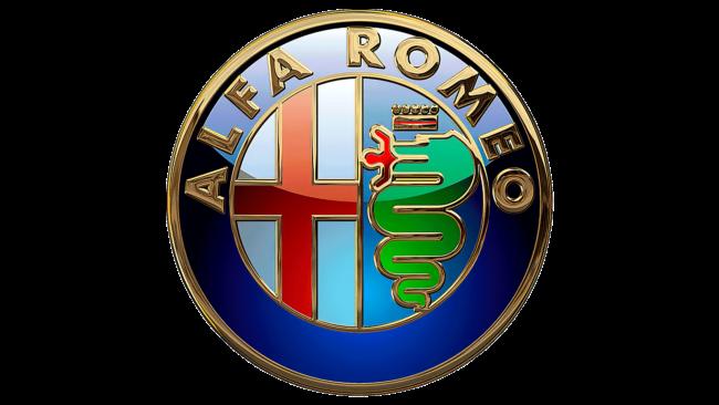 Alfa Romeo Zeichen