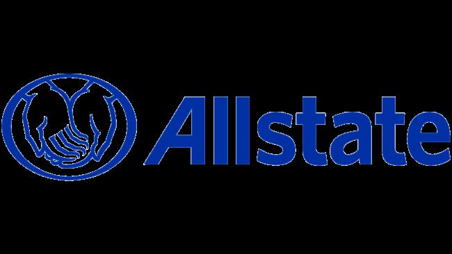 Allstate Logo 2006-heute