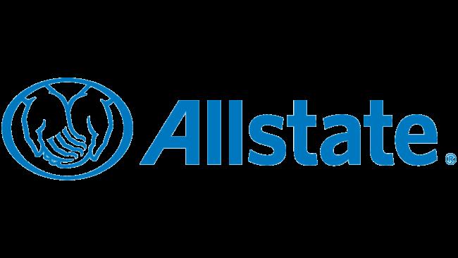 Allstate Zeichen