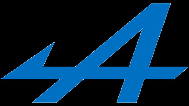 Alpine Logo 2017-heute