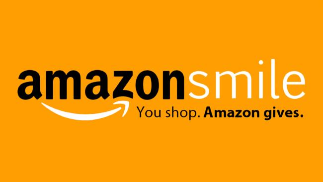Amazon Smile Zeichen