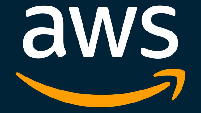 Amazon Web Services (AWS) Emblem