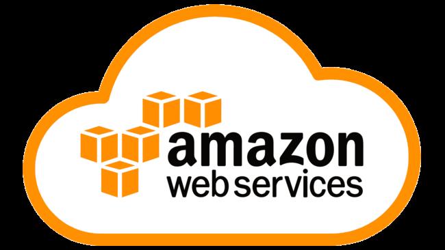 Amazon Web Services (AWS) Zeichen