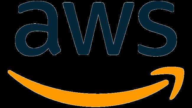 Amazon Web Services Logo 2017-heute