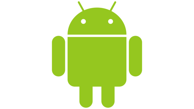 Android Logo 2008-2014
