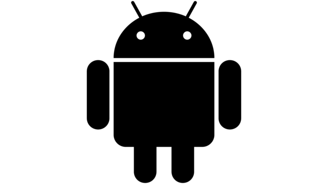 Android Logo 2008-2019