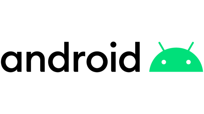 Android Logo 2019-heute