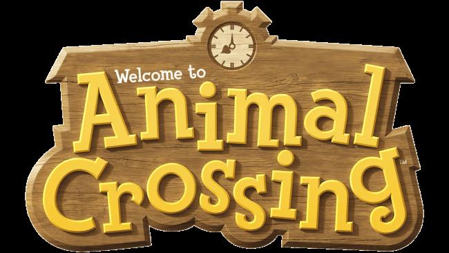 Animal Crossing Logo 2019-heute