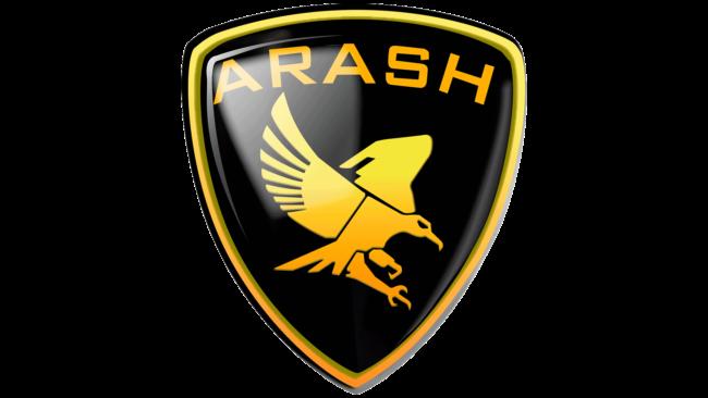 Arash Logo 1999-2006