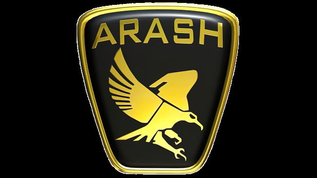 Arash Logo 2006-heute