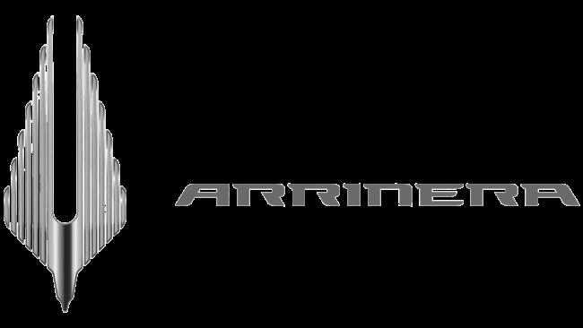 Arrinera Logo 2016-heute