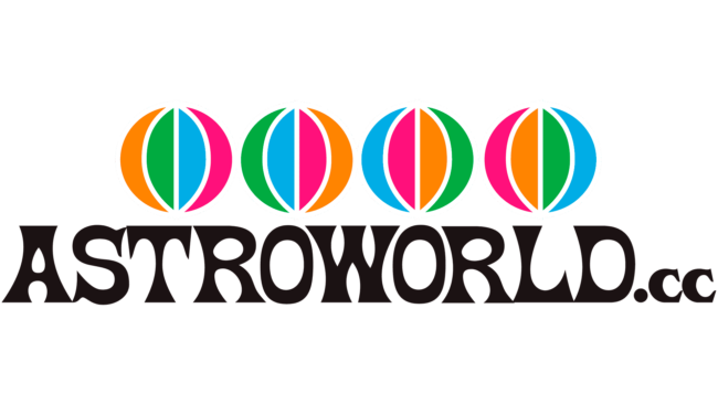 Astroworld Emblem