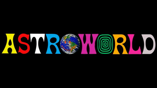 Astroworld Zeichen