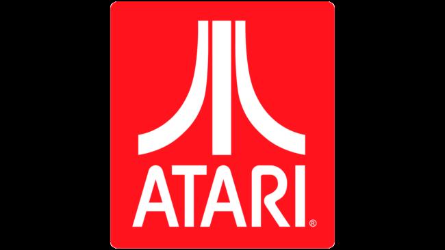 Atari Logo 2010-heute