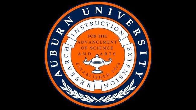 Auburn Seal Logo