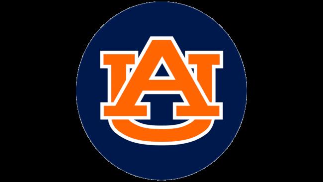 Auburn Zeichen