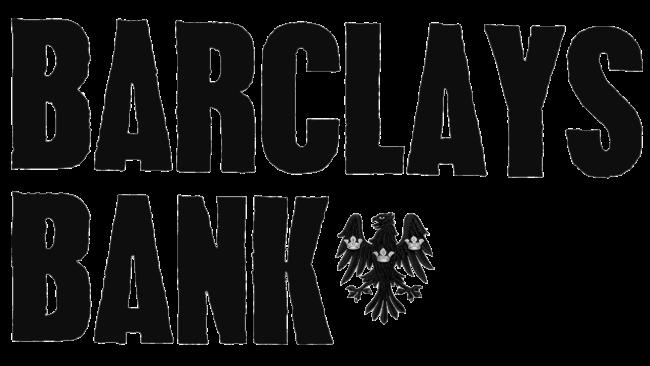 Barclays Logo 1960-1970