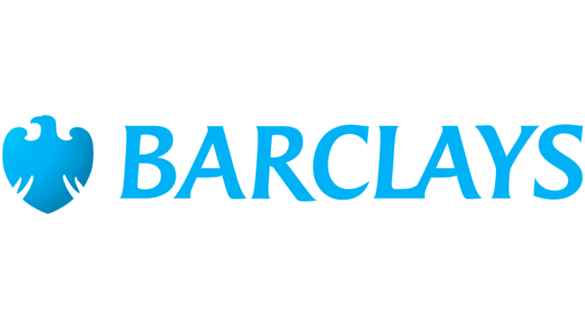 Barclays Logo 2002-heute