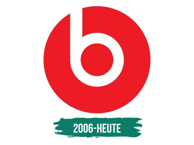 Beats Logo Geschichte