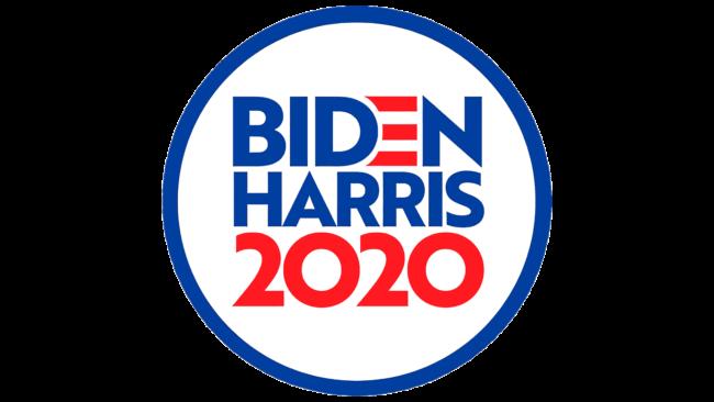 Biden Harris Emblem