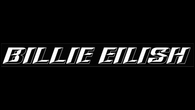 Billie Eilish Logo 2018-2019
