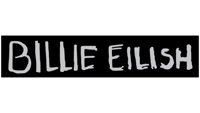 Billie Eilish Logo 2019-2021