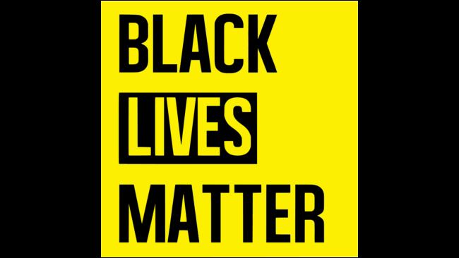 Black Lives Matter Emblem