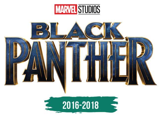 Black Panther Logo Geschichte