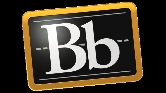 Blackboard Emblem