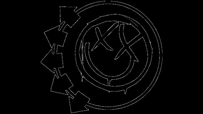 Blink 182 Emblem