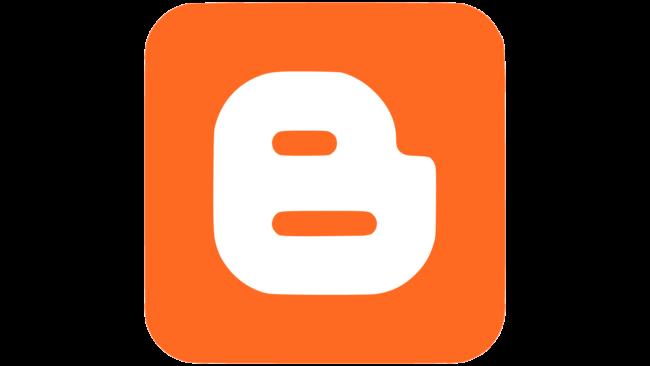 Blogger Emblem
