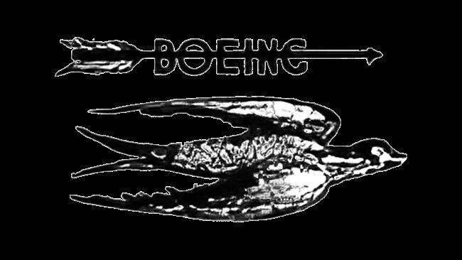 Boeing Logo 1920-1930