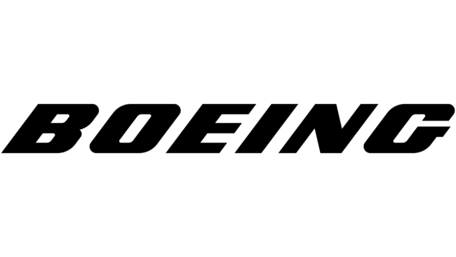 Boeing Logo 1960-heute