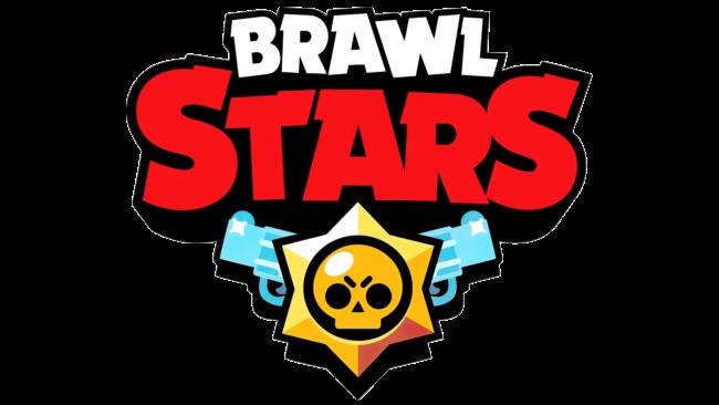 Brawl Stars Logo 2018
