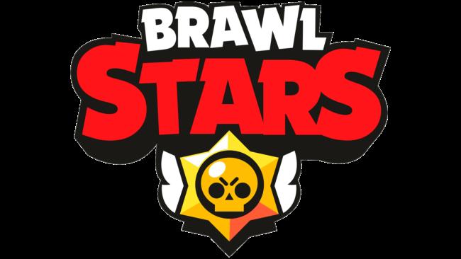 Brawl Stars Logo 2018-heute
